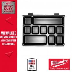 Milwaukee Tároló betét tartozékokhoz HD kofferhez