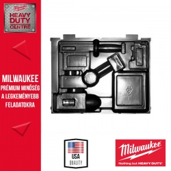 Milwaukee HD koffer betét 1