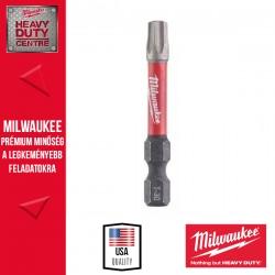 Milwaukee Shockwave bit TX30 50mm-1db