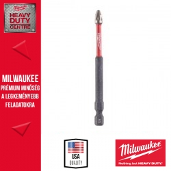 Milwaukee Shockwave bit PZ2 90mm-1db