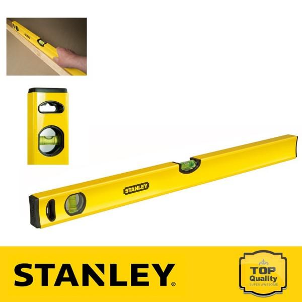 Stanley Klasszikus box vízmérték 600 mm