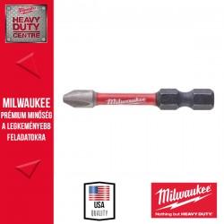 Milwaukee Shockwave bit PH2 50mm-1db