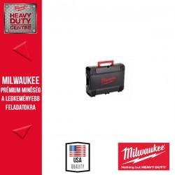 Milwaukee Műanyag szerszámkoffer szivacsbetéttel 475mm x 358mm x 132mm