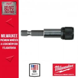 "Milwaukee Mágneses bittartó gyorstokmányos 1/4"" 58 mm"