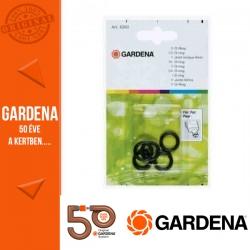 GARDENA O gyűrű (5db)