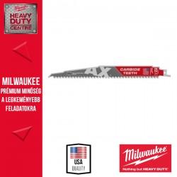 Milwaukee Szablyafűrészlap TCT AX Carbide 230 mm - 5 db