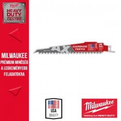 Milwaukee Szablyafűrészlap TCT AX Carbide 150 mm - 5 db