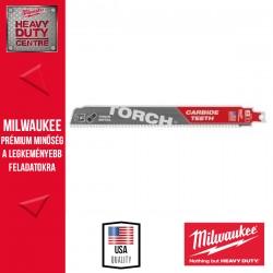 Milwaukee Szablyafűrészlap TORCH™ Carbide bontó 230 mm - 5 db