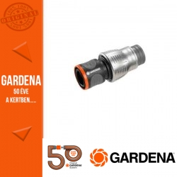 "GARDENA Premium Tömlőelem 3/4"""