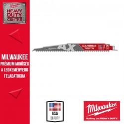 Milwaukee Szablyafűrészlap TCT AX Carbide 230 mm - 1 db