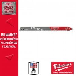 Milwaukee Szablyafűrészlap TORCH™ Carbide bontó 230 mm - 1 db