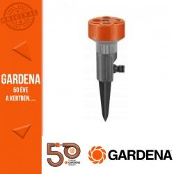GARDENA Classic 4-felület esőztető Twist