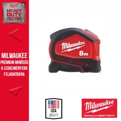 "Milwaukee Mérőszalag AUTOLOCK 8 m / 26""/ 25 mm - 1 db"