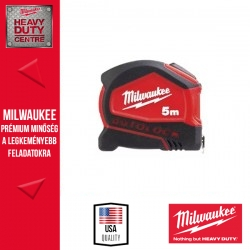"Milwaukee Mérőszalag AUTOLOCK 5 m / 16""/ 25 mm - 1 db"