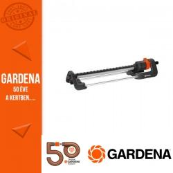 GARDENA Classic négyszögesőztető Aqua L