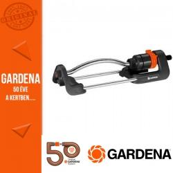 GARDENA Classic négyszögesőztető Aqua S