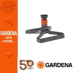 GARDENA Comfort Köresőztető csúszótalpon VARIO