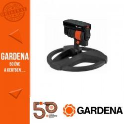 GARDENA Comfort négyszögesőztető AquaZoom compact