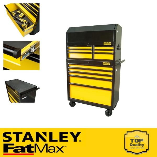 Stanley FATMAX Garázsszekrény 1300 mm