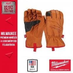 Milwaukee Bőrkesztyű - 8/M - 1 pár