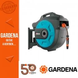 "GARDENA Fali tömlődoboz Box 30 ROLL-UP automatic 1/2"" 30m"