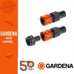 GARDENA Profi-System rendszerű csatlakozókészlet