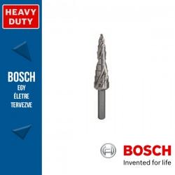 Bosch HSS lépcsős fúró, 9 lépcsős, 4-12 mm, 6,0 mm, 66,5 mm