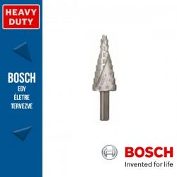 Bosch HSS lépcsős fúró, 9 lépcsős 4-20 mm, 8,0 mm, 70,5 mm