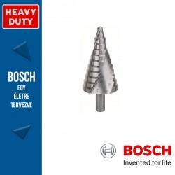 Bosch HSS lépcsős fúró, 12 lépcsős 6-39 mm, 10,0 mm, 93,5 mm