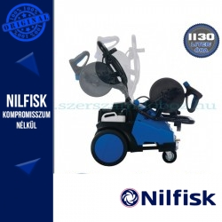 Nilfisk-ALTO MC 5M-220/1130 FA Magasnyomású mosó