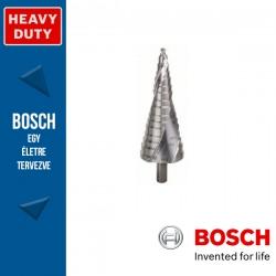 Bosch HSS lépcsős fúró, 16 lépcsős, M10 - M40, 10,0 mm, 125,5 mm
