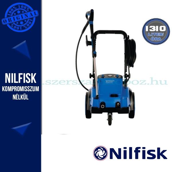 Nilfisk-ALTO MC 6P-180/1300 FA Magasnyomású mosó