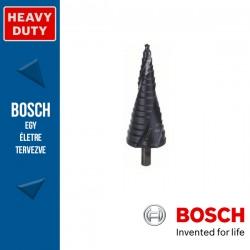 Bosch HSS-AlTiN lépcsős fúró, 16 lépcsős, M10 - M40, 10,0 mm, 125,5 mm