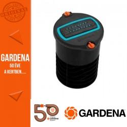 GARDENA SP süllyesztett négyszögesőztető OS 140