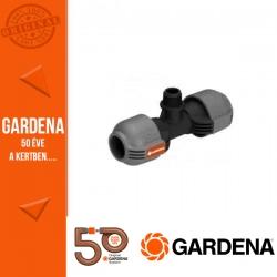 """GARDENA T-elem 25MMX3/4"""" külső menet"""