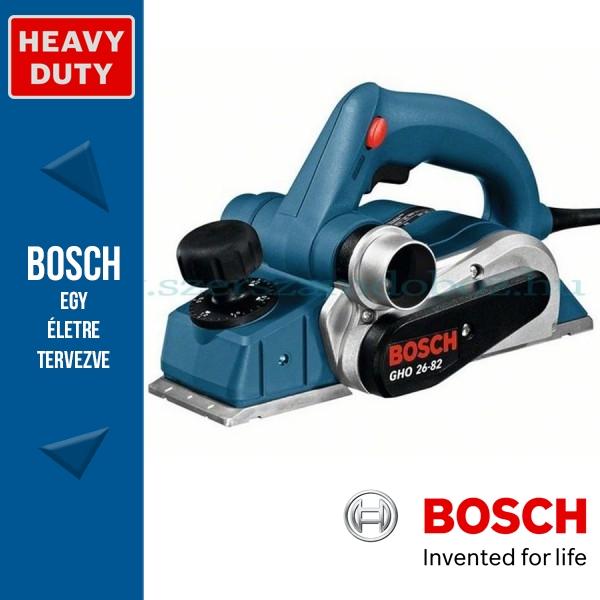 Bosch Gyaluk