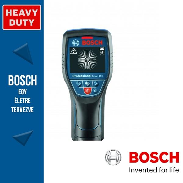 Bosch D-tect 120 Professional Falszkenner