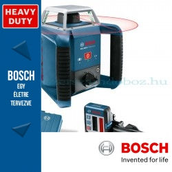 Bosch GRL 400 H Professional Forgólézer