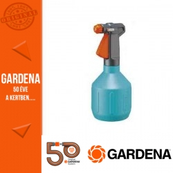 GARDENA Comfort Pumpás Permetező 1l