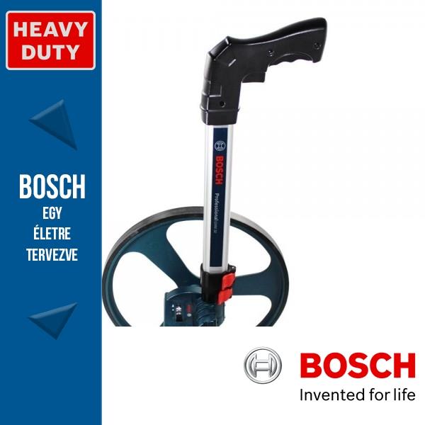 Bosch GWM 32 Professional Mérőkerék
