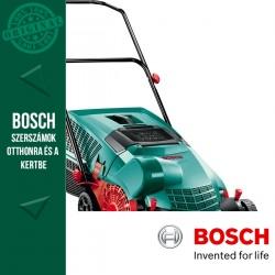 Bosch ALR 900 Gyeplazító