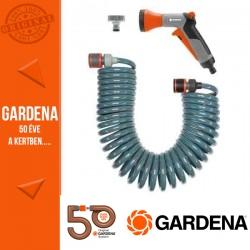 GARDENA City gardening spiráltömlő készlet 10m