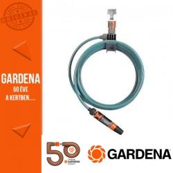 GARDENA City gardening terasz tömlő készlet 7,5m