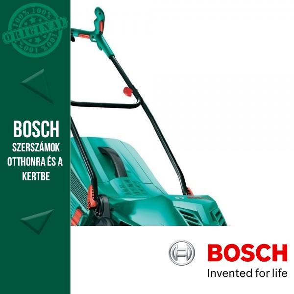 Bosch ARM 37 Elektromos fűnyíró