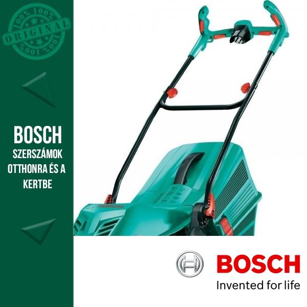 Bosch ARM 34 Elektromos fűnyíró
