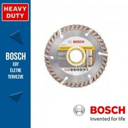 Bosch Standard for Universal gyémánt vágótárcsa sarokcsiszolókhoz 115 x 2,0 mm, 22,23 mm