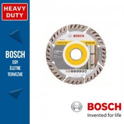 Bosch Standard for Universal gyémánt vágótárcsa sarokcsiszolókhoz 125 x 2,0 mm, 22,23 mm