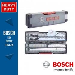 Bosch Tough Box masszív tárolódoboz 16+1 db-os szablyafűrészlaphoz
