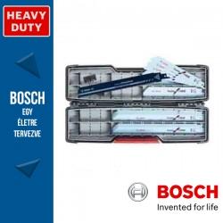 Bosch Tough Box masszív tárolódoboz 20+1 db-os szablyafűrészlaphoz