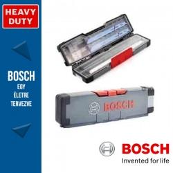 Bosch Tough Box masszív tárolódoboz 20 db-os szablyafűrészlap készlethez